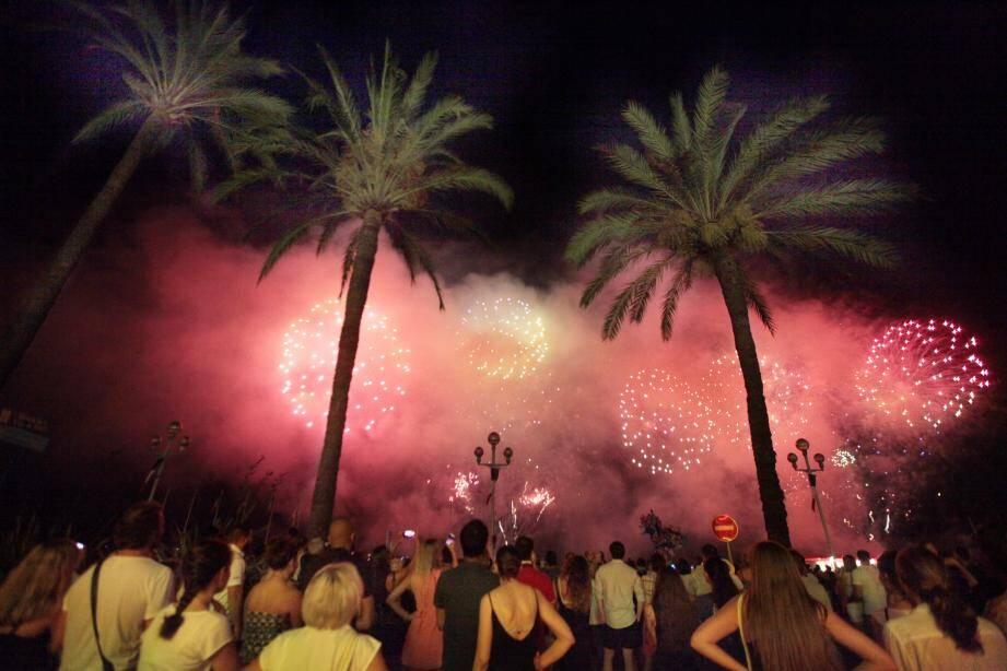 Le 14 juillet 2016, 86 anges ont regardé le ciel de Nice pour la dernière fois. Sans les oublier, il faut maintenant porter ses yeux vers l'avenir et vers la fête... Ici, lors d'une Prom' party en 2015.
