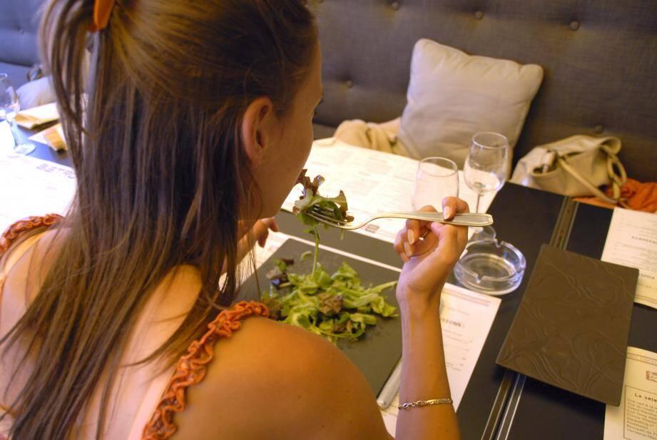 Les goûts, les saveurs, les odeurs… autant d'éléments que les jeunes patients doivent réapprendre à appréhender.