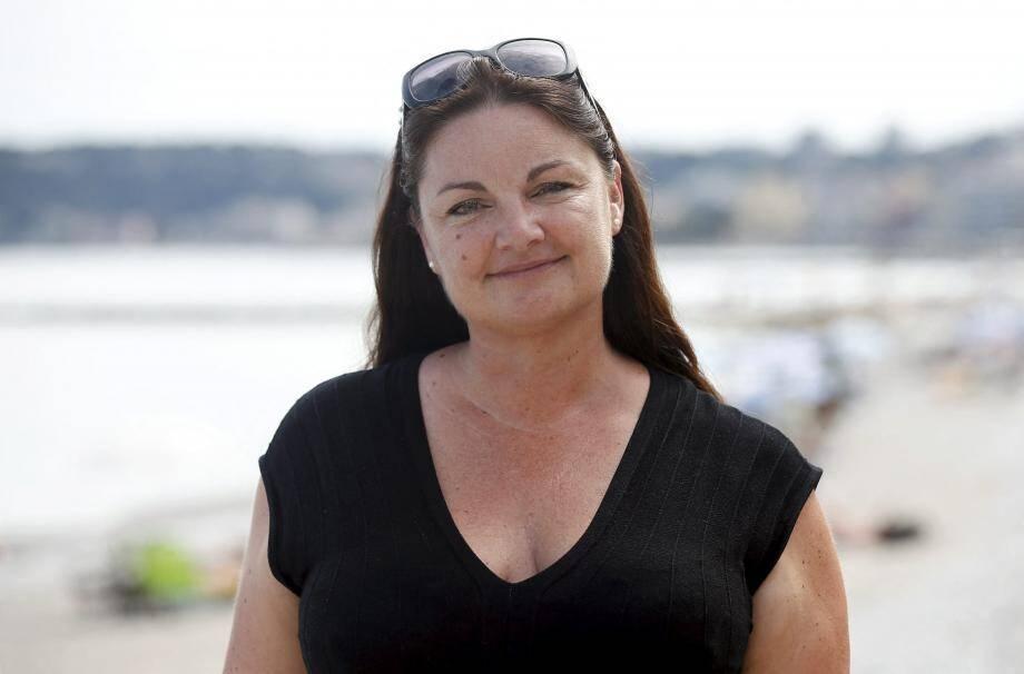Alexandra Valetta-Ardisson, membre de La République en  Marche.