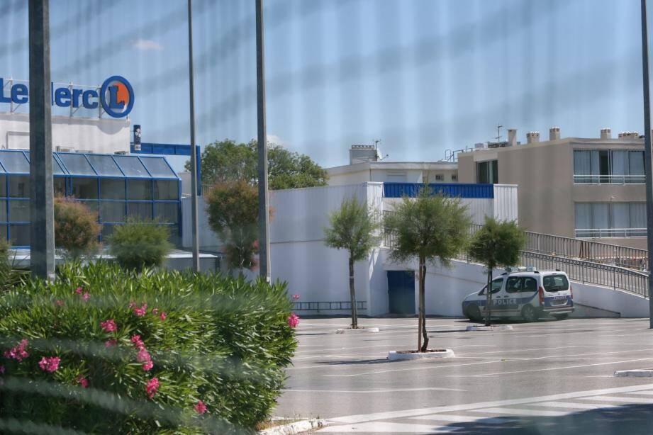 L'établissement a fermé ses portes après l'agression.