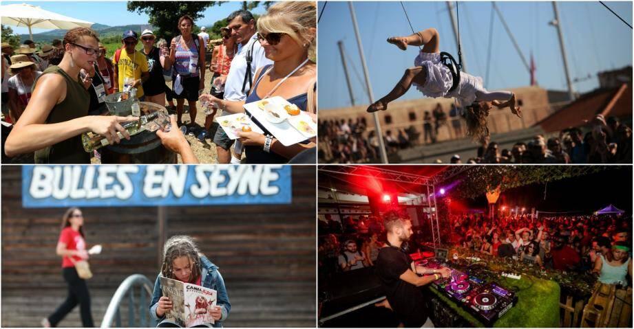 Les événements du week-end seront nombreux dans le Var et sur la Côte d'Azur