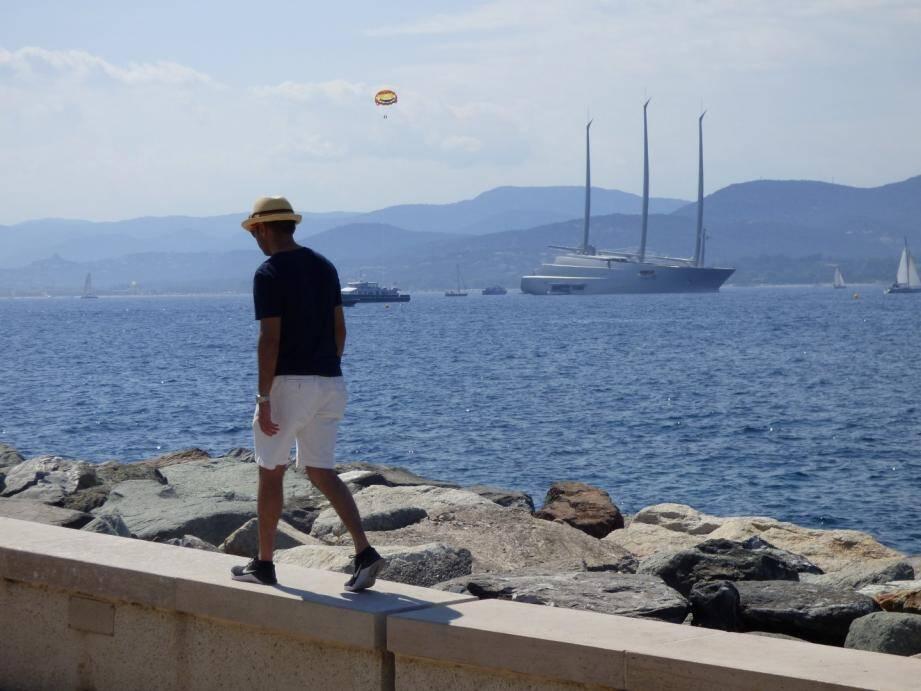 Le Sailing A.
