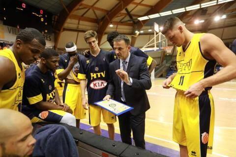 Le basket pro dans le Var, c'est fini!
