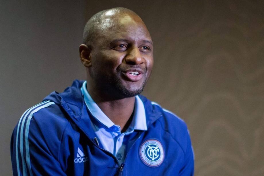 La nomination de Vieira sur la banc du Gym devrait se faire dès ce lundi.