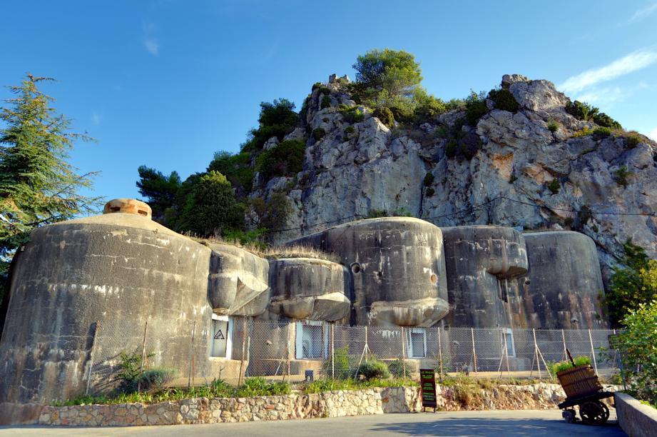 Le Fort Maginot de Sainte-Agnès, le village de Roquebrune, le monastère de Saorge ou encore le Trophée d'Auguste à La Turbie font partie des nouvelles « Excursions et Traditions » instituée par l'office du tourisme communautaire. (Archives N.M. et DR)