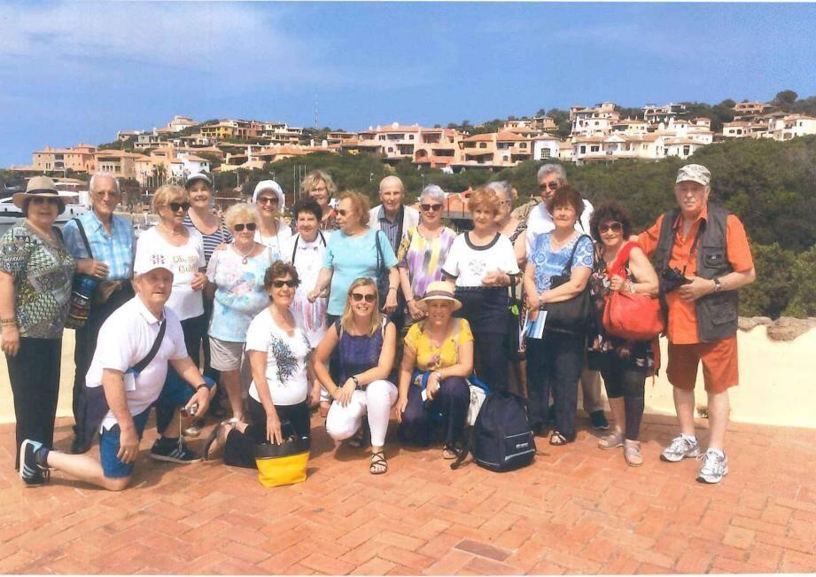 Après la Sardaigne en juin, le Club sans Souci prépare sa prochaine  destination sur la Costa Brava, début octobre.