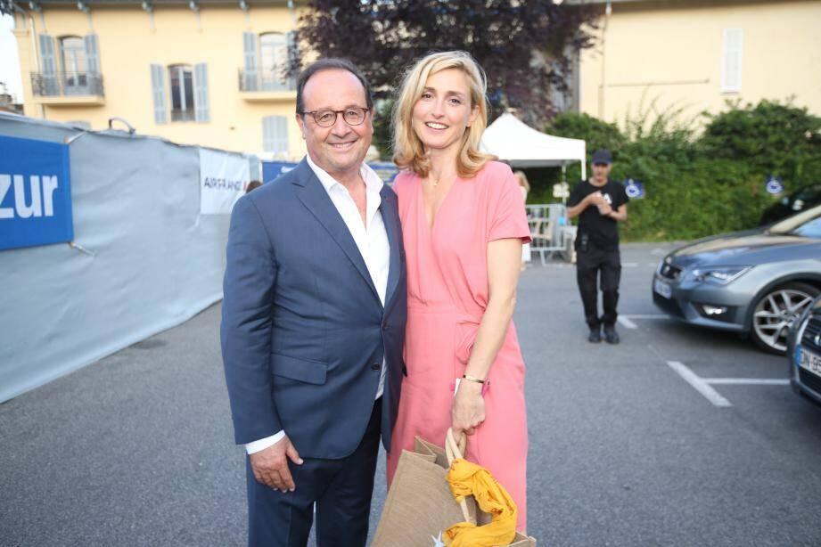 L'ancien président de la République s'est livré à Nice-Matin lors de son passage à Vence