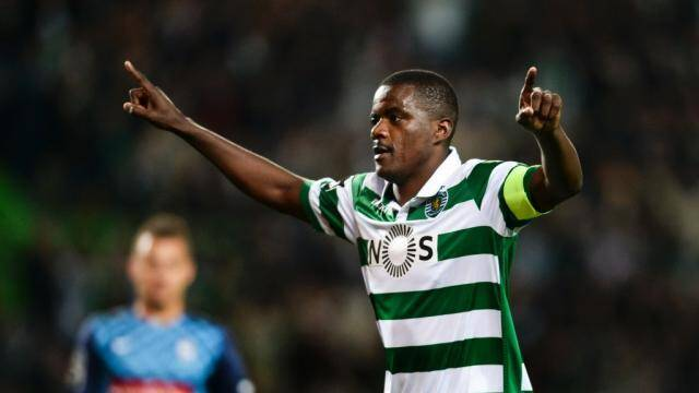 William Carvalho.