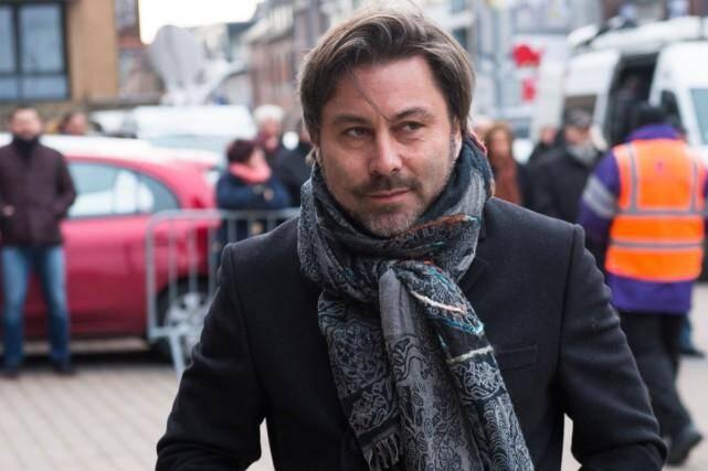 Stéphane Pauwels.