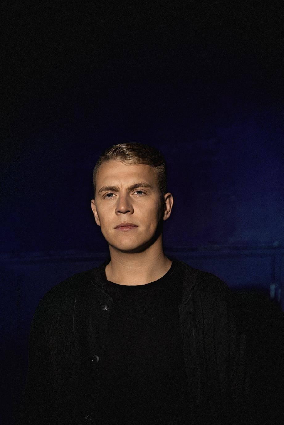 Si Martin Jensen sort de nulle part, le DJ danois sait où il veut aller.