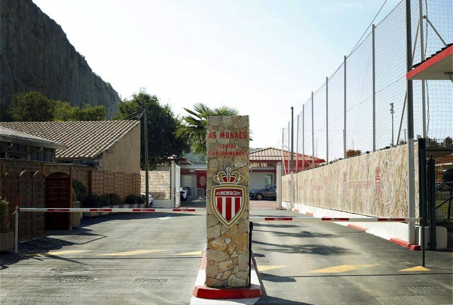 Le maire de La Turbie souhaite que le club ouvre ses portes aux jeunes.