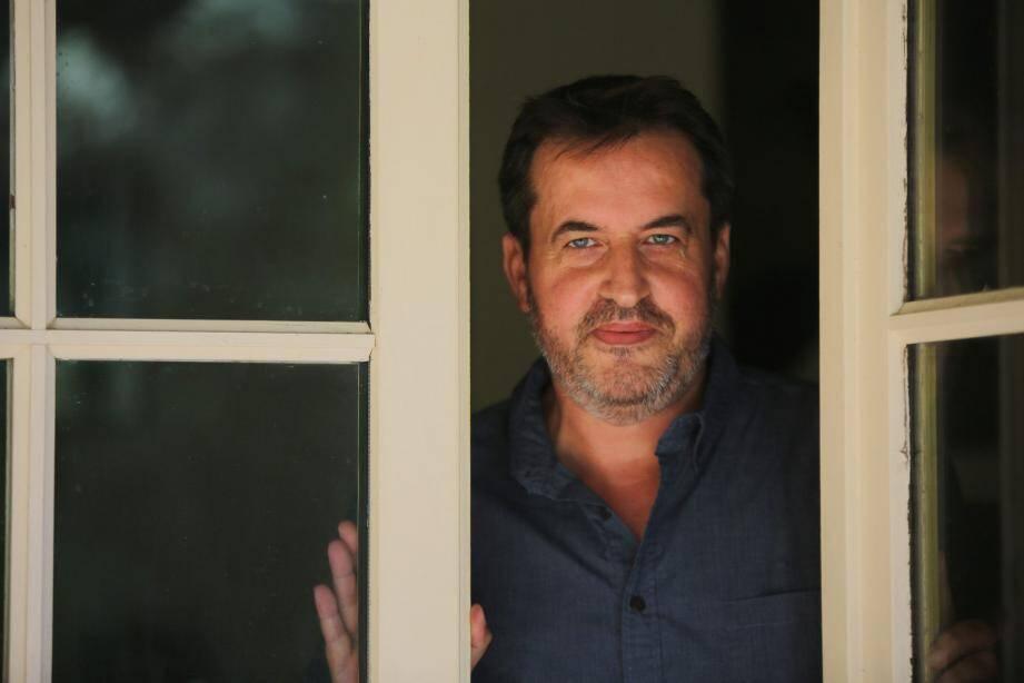 Jean-Philippe Gaud.
