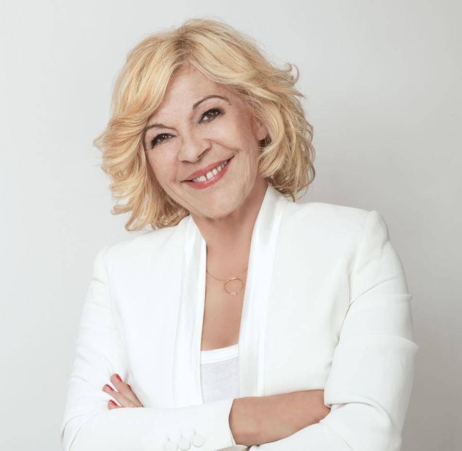 Nicoletta fêtera ses cinquante ans de carrière fin 2019.