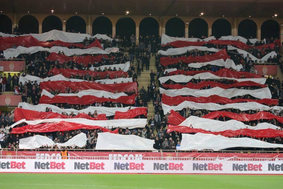 La FDJ prépare une surprise aux supporters qui seront présents lors de la rencontre entre l'AS Monaco et l'Olympique de Marseille au stade Louis-II le 2 septembre prochain.