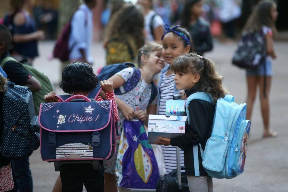 Cinq jours après la rentrée, se tiendra cet après-midi, le comité technique spécial départemental chargé de régler les cas des écoles au complet.