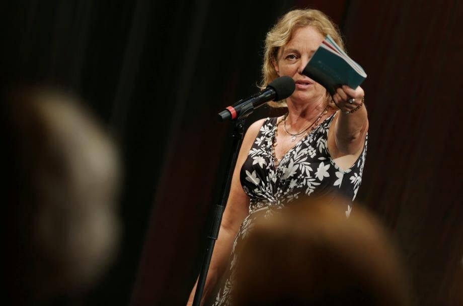 Irina Brook : « Mon travail n'est pas de remplir les salles, mais de transmettre. J'ai foi en le pouvoir transformateur du théâtre. »