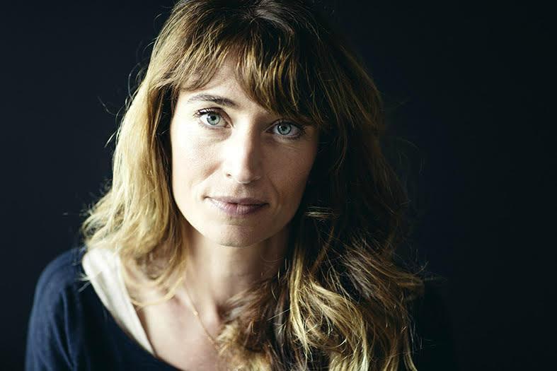 La scénariste Fanny Herrero.