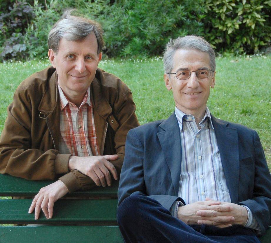 Ce sera un concert littéraire à troix voix. Avec notamment Billy Eidi et Guy Sacre.