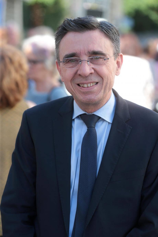 Philippe Rossini.