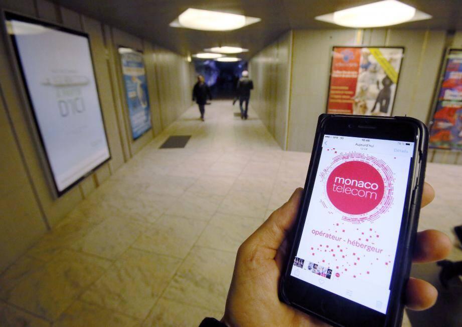 Du Kosovo à l'Afghanistan en passant par Chypre, Monaco Telecom a su adapter sa stratégie.