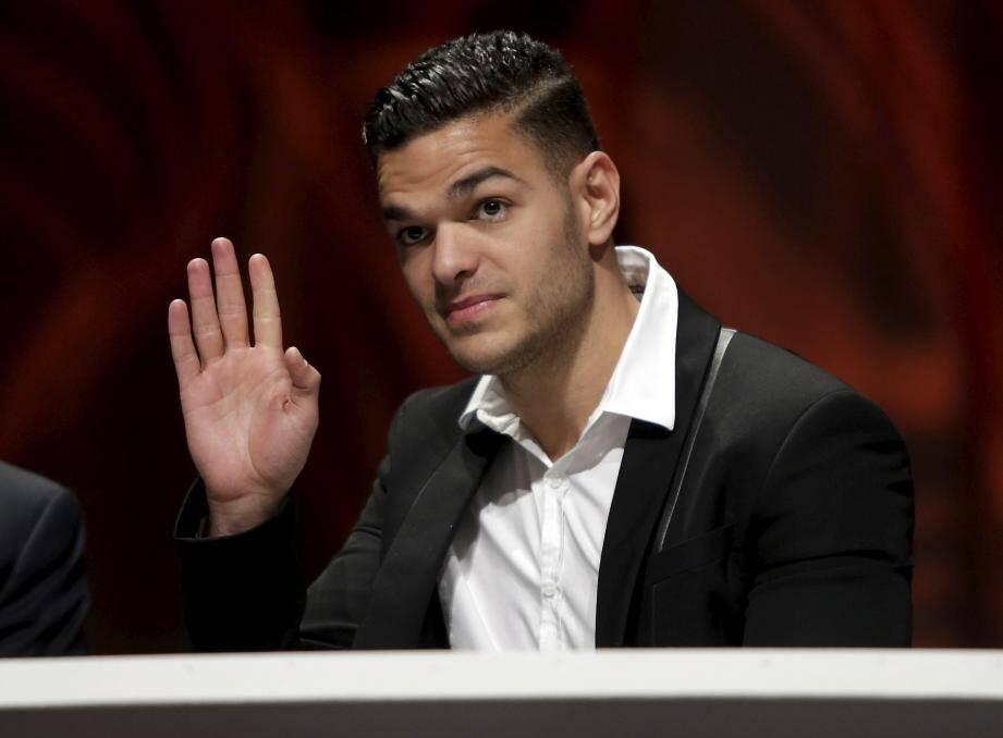 Hatem Ben Arfa va s'engager avec les Girondins — Mercato