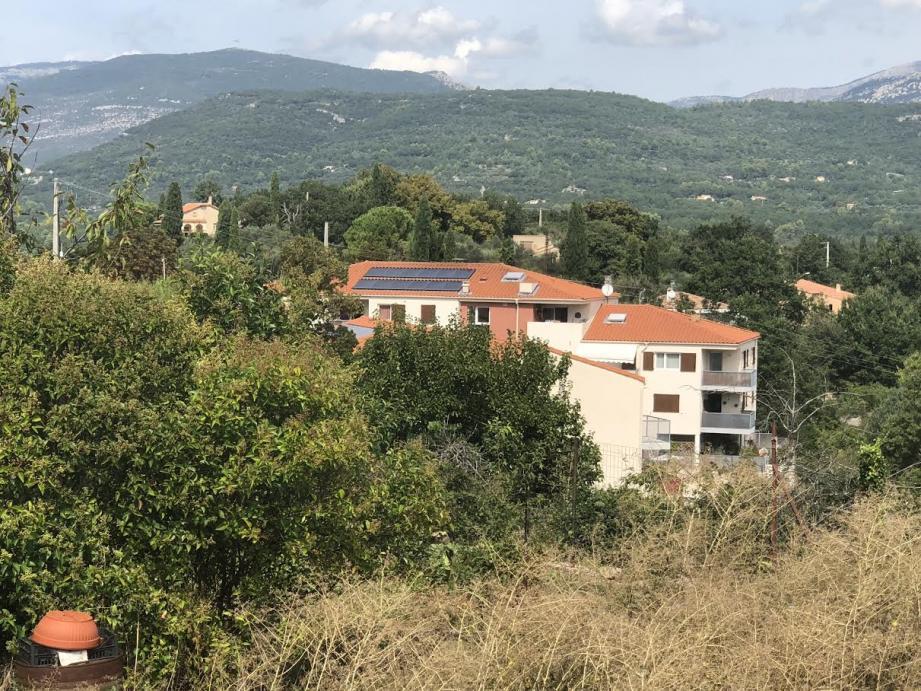 Le quartier de la Condamine destiné à accueillir le projet.