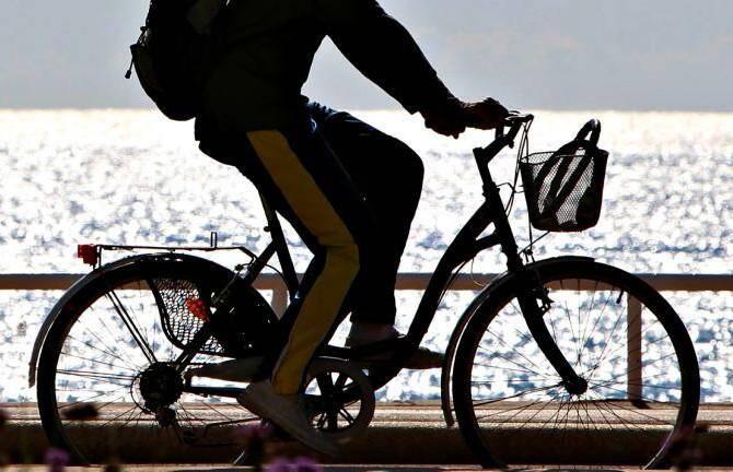 Vélo / Illustration