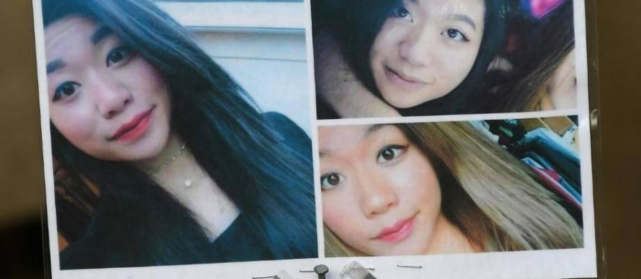 Sophie Le Tan est portée disparue depuis le 7 septembre.