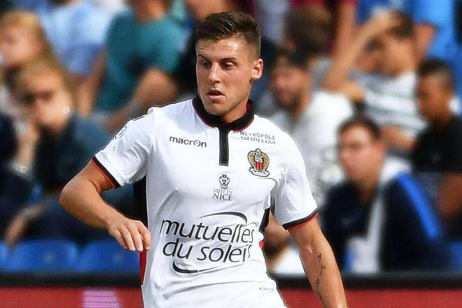 Rémi Walter n'a plus joué avec Nice depuis le mois de novembre dernier. C'était à... Toulouse, où il devrait retrouver une place de titulaire, demain soir.