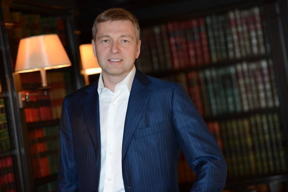 Le milliardaire russe estime avoir été victime d'une entente frauduleuse en vue de lui surfacturer des tableaux de maître.(DR)