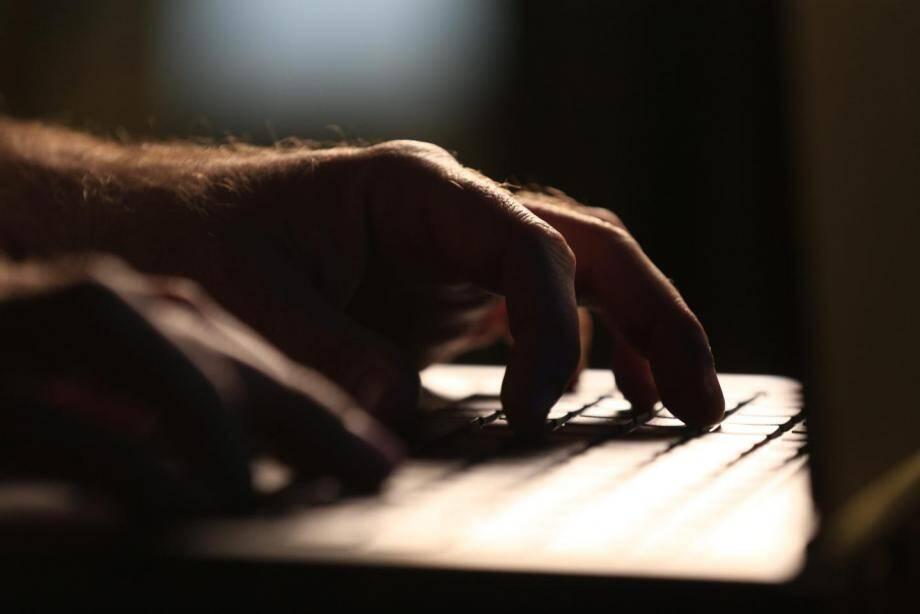 Les plus grands experts en cybersécurité vont plancher à Monaco.(Illustration Frantz Bouton)