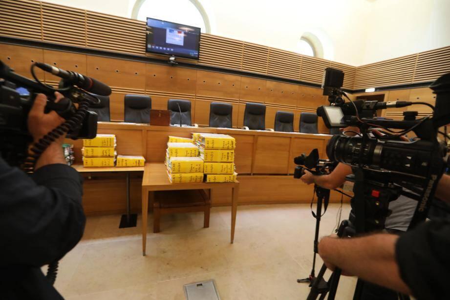 Le procès de l'affaire Pastor a débuté le 17 septembre à Aix-en-Provence.