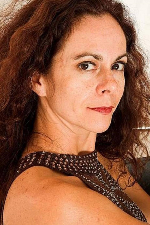 Géraldine Mélac.(DR)