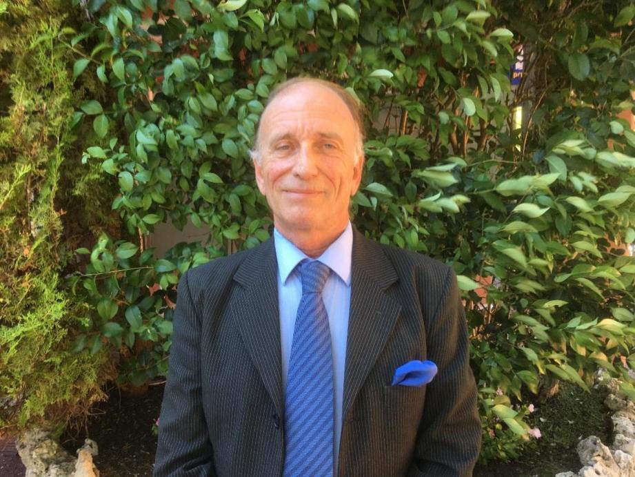 Christian Tesson souhaite apporter une opposition au maire sortant en 2020.