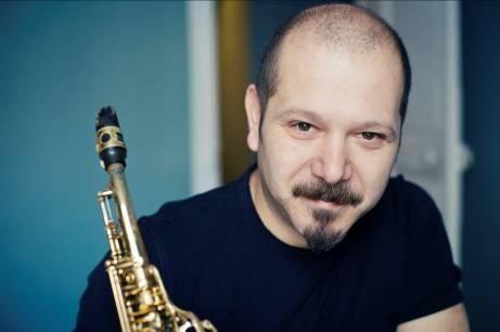 Le saxophoniste Stefano di Batista. (DR)