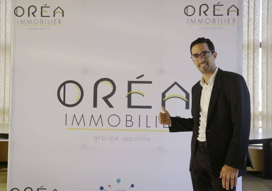 Le directeur général du Groupe Ippolito a dévoilé au siège de Nice-Matin le concept de la Maison Oréa, son nouveau projet immobilier, et a profité de l'occasion pour organiser un job dating. Huit collaborateurs ont été recrutés et rejoignent l'équipe.