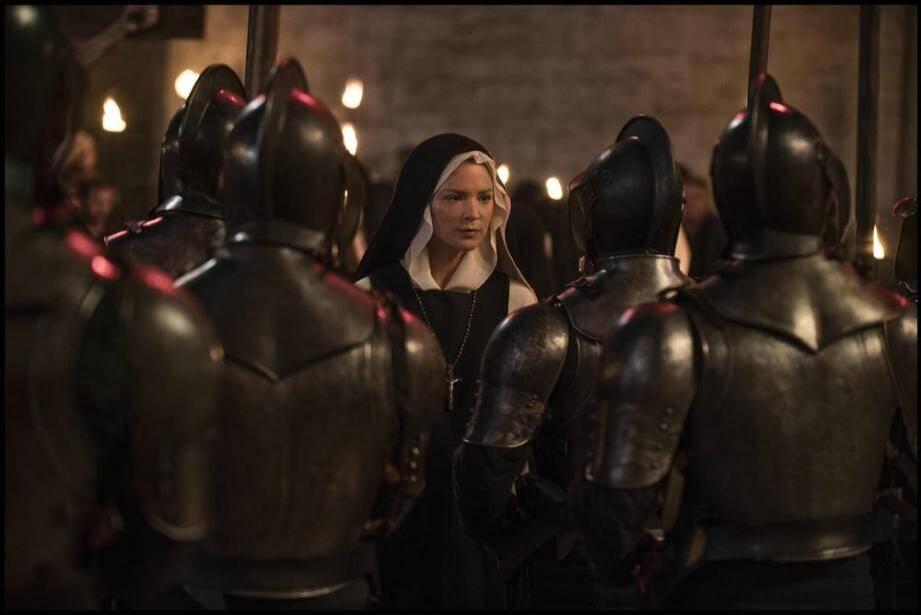 La sortie du film en salles est repoussée à 2020.