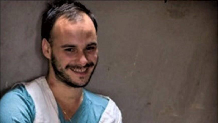 Cédric Vacherié a été assassiné en juillet dernier au Brésil.