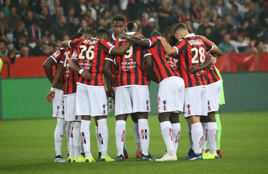 C'est dans la cohésion collective que les Aiglons ont décroché leurs meilleurs résultats cette saison.