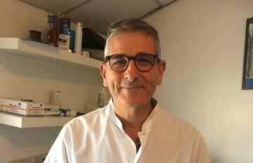 Dr Bourgeois : « Je ne veux pas passer moins de temps par patient