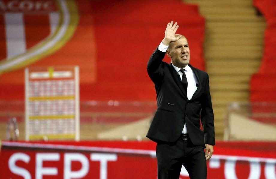 Leo Jardim et l'AS Monaco, c'est fini.