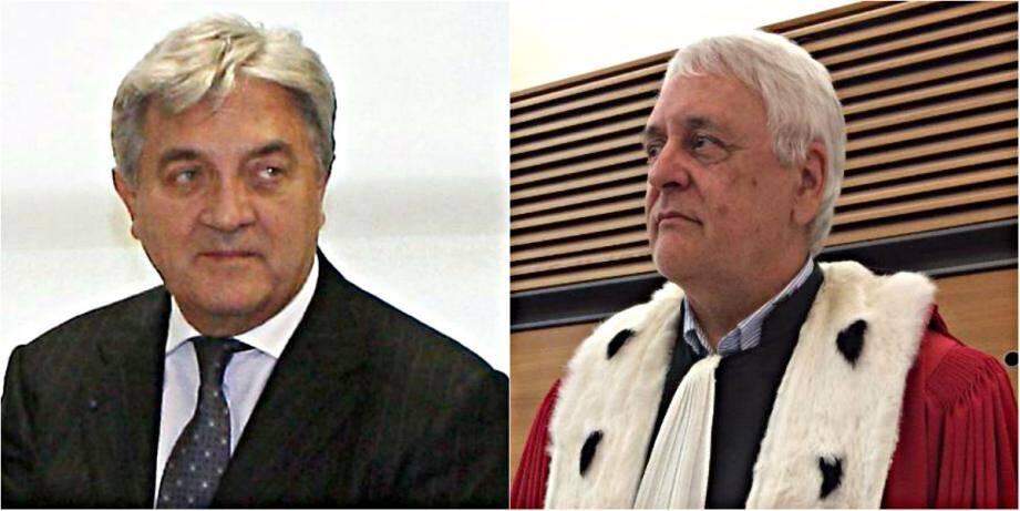 Wojciech Janowski, le gendre de la milliardaire, écoute depuis ce jeudi avec l'air hautain qui ne le quitte pas depuis le début du procès les réquisitions de l'avocat général, Pierre Cortès. Elles se poursuivent aujourd'hui.