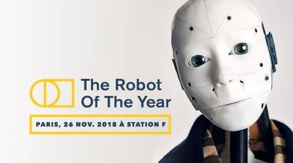 Le concours encourage les meilleurs projets de robots et innovations en intelligence artificielle visant à améliorer la société, tout en respectant des critères éthiques.