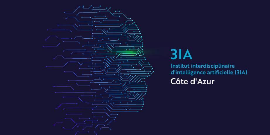 Sophia Antipolis fait partie des quatre sites présélectionnés pour accueillir un Institut interdisciplinaire d'intelligence artificielle (3IA).