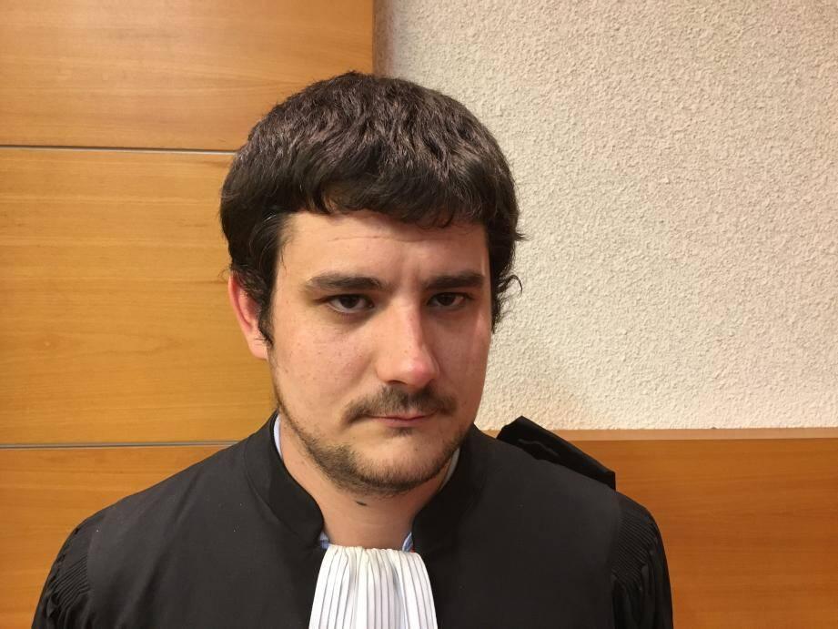 Me Thomas Duforestel, avocat  de l'ex-généraliste, invoque  une « négligence » et même un  « dysfonctionnement » de la part de la CPAM.