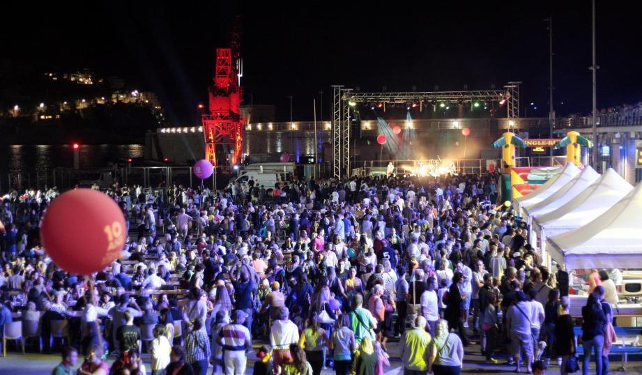 Interrompue après l'attentat du 14-Juillet, la fête du port qui attirait des dizaines de milliers de Niçois, devrait faire son retour en juin prochain.