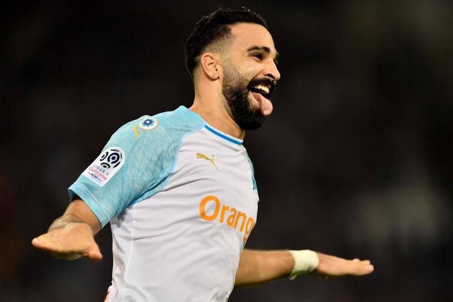 Rami a marqué son premier but de la saison, et permis à l'OM d'éviter une nouvelle crise de confiance.