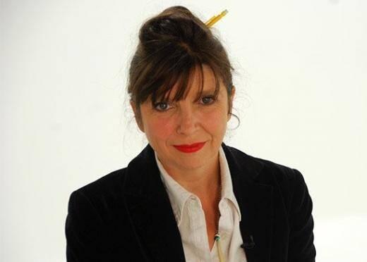 La romancière Carole Martinez avait remporté le prix Goncourt des lycéens avec «Du domaine des murmures» en 2011. Elle sera à Cannes le samedi 17 novembre. (DR)