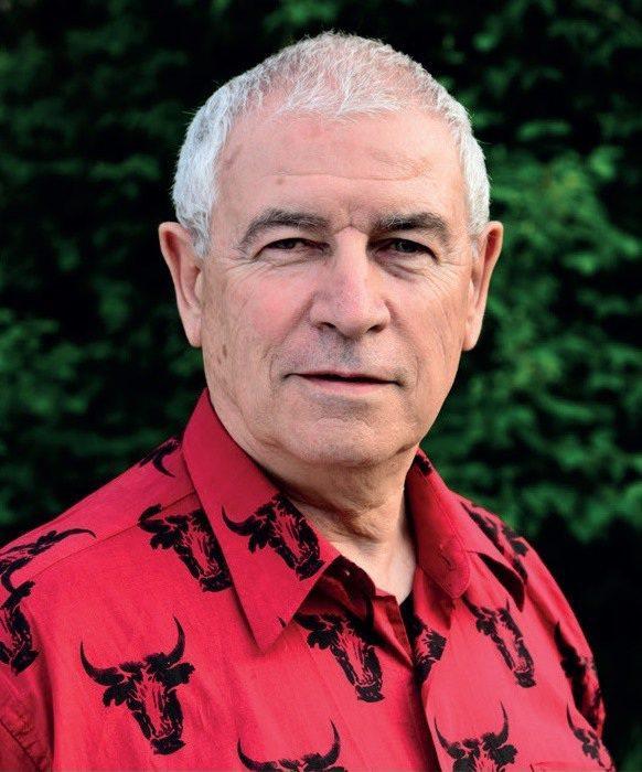 Bernard Vial animera une conférence sur la botanique dans la médecine.