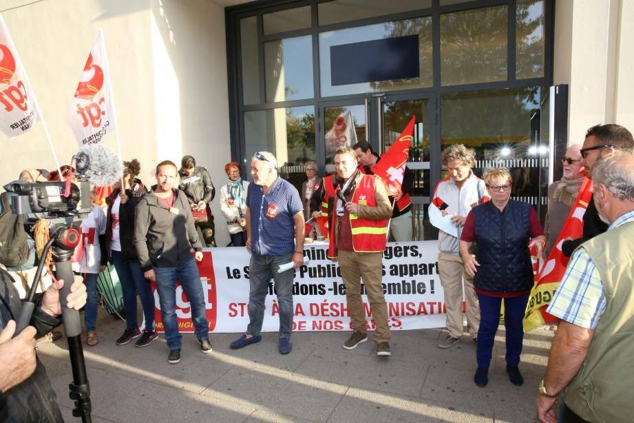 Manifestations, pétitions... Pour la CGT, la mobilisation a payé.